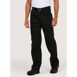 - PROMO - Pantalon ajusté