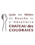 Lycée Professionnel Hôtelier du Château des Coudraies d'Etiolles