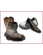 Chaussures professionnelles