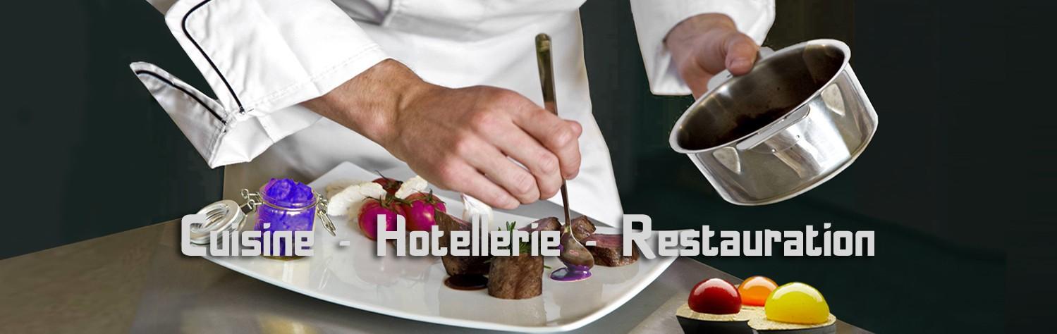 Cuisine & Restauration